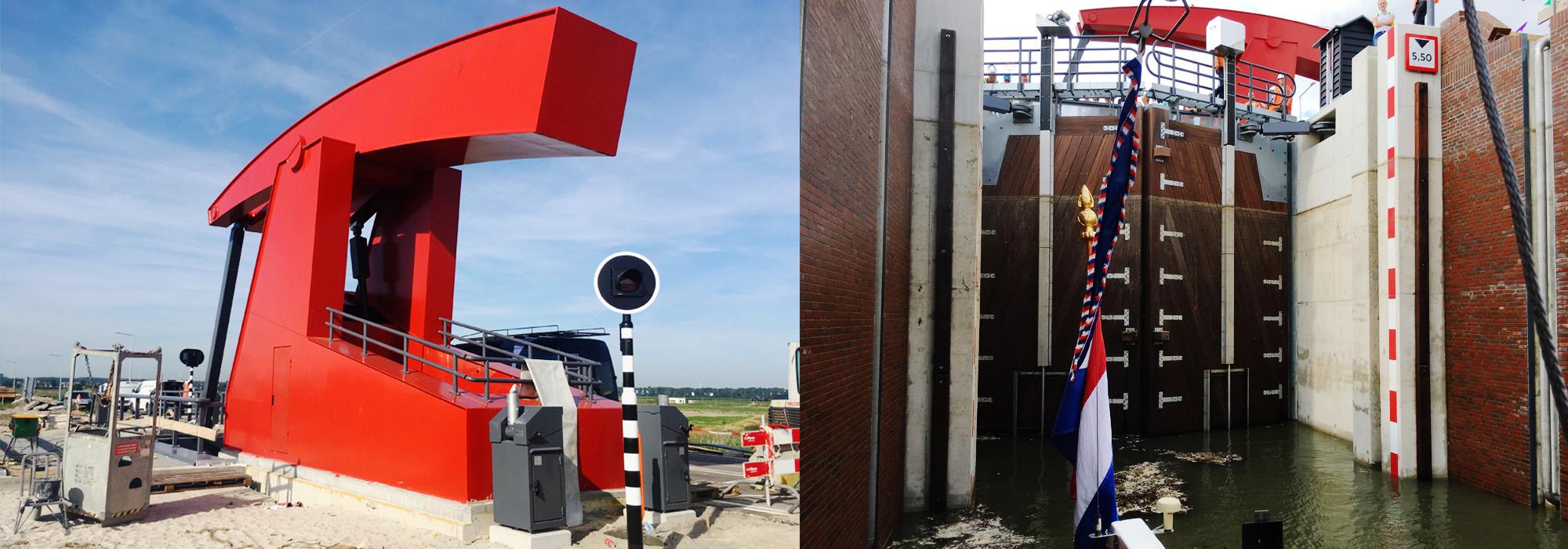 Polderwijk Zeewolde | Jan van Tellingen | architecture & creative ...